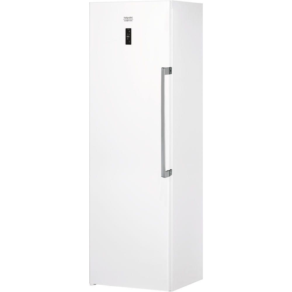 Congelatore verticale a libera installazione Hotpoint: colore bianco