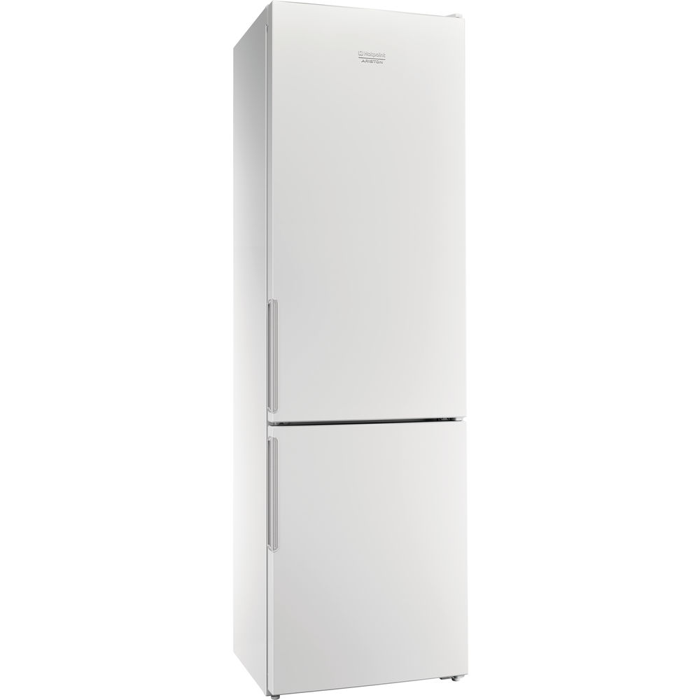 Hotpoint LAO8 FF1I W Fridge Freezer - White