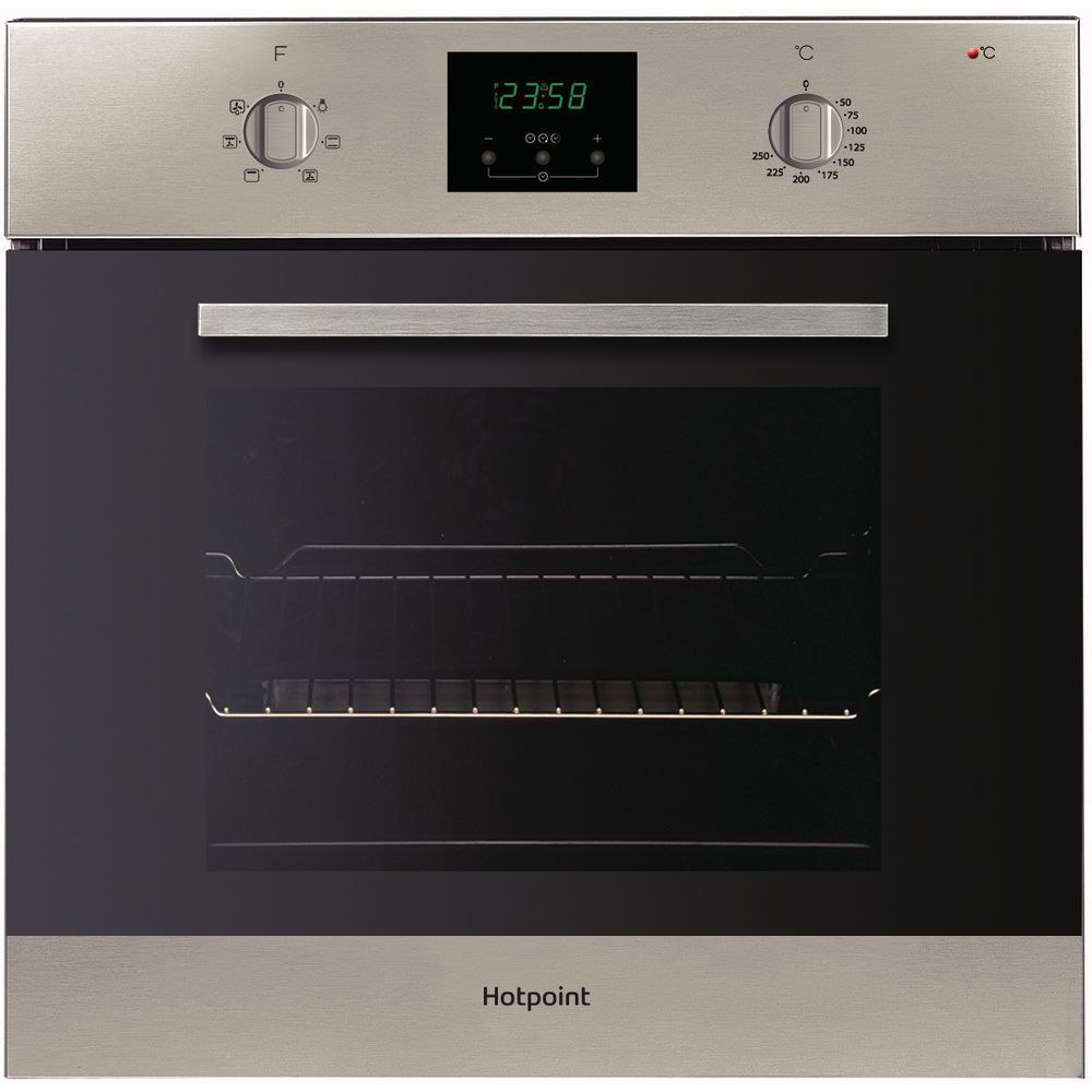 Hotpoint AO Y54 C IX Built-In electric oven - Inox