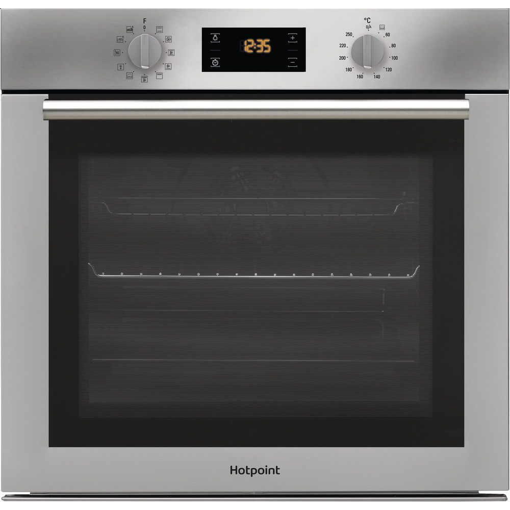 Hotpoint Class 4 SA4 844 C IX Built-In oven - Inox