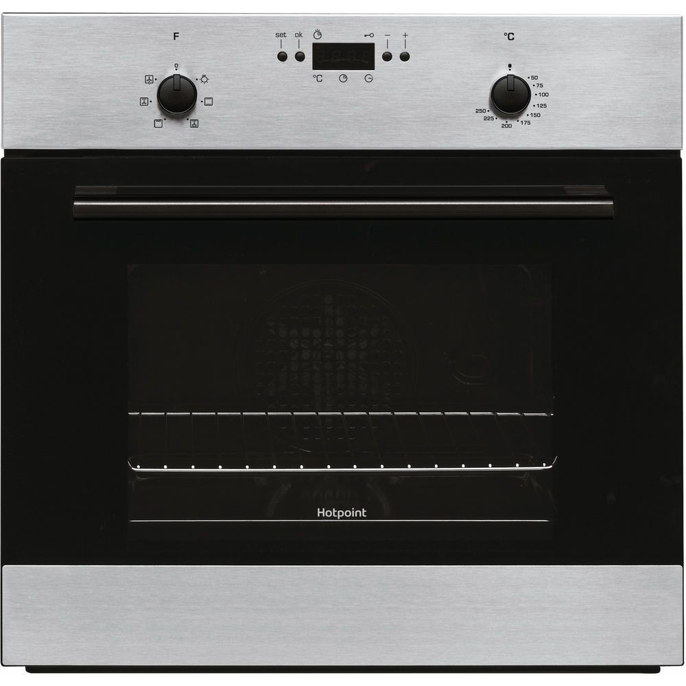 Hotpoint MM Y50 IX Built-In electric oven - inox