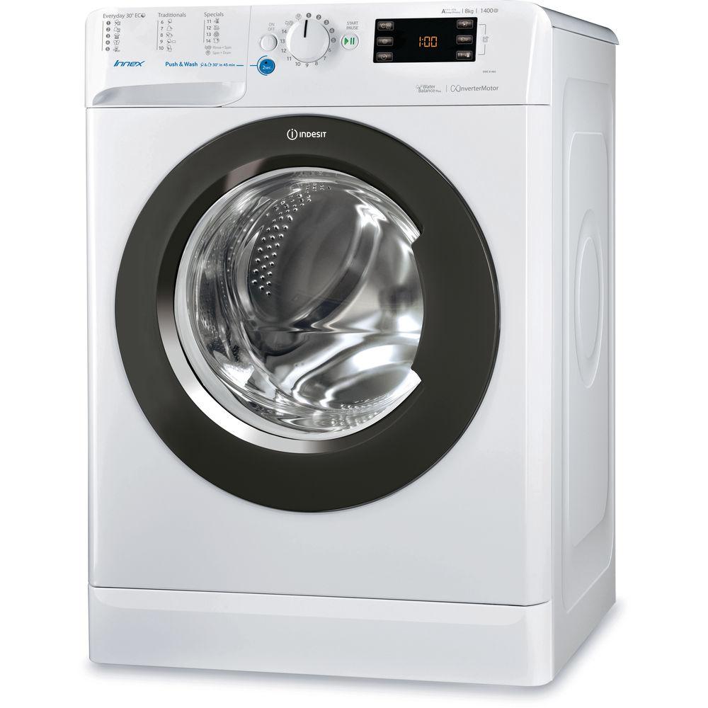 Indesit BWE 81484X WKKK EU Wasmachine