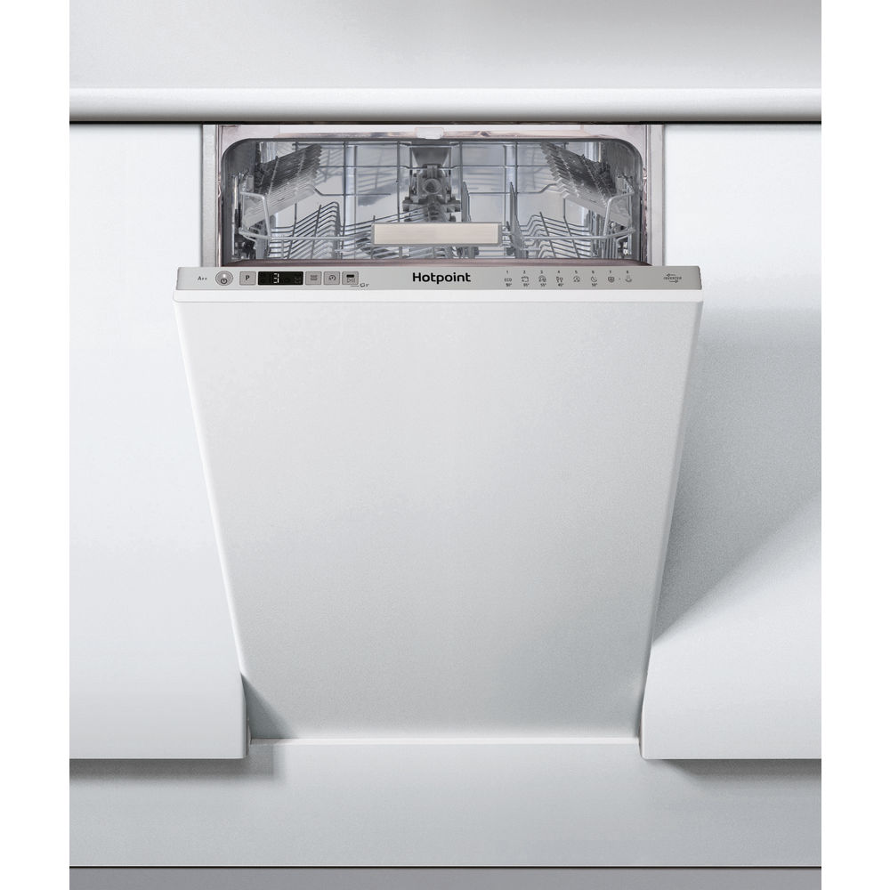Hotpoint Ultima HSIC 3T127 Integrated Dishwasher