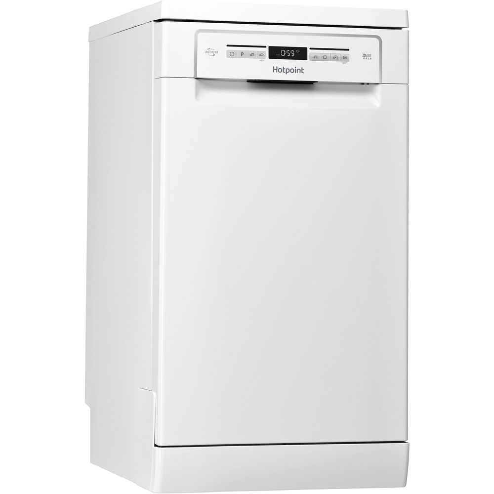 Hotpoint Ultima SIUF 32120 P Dishwasher - White