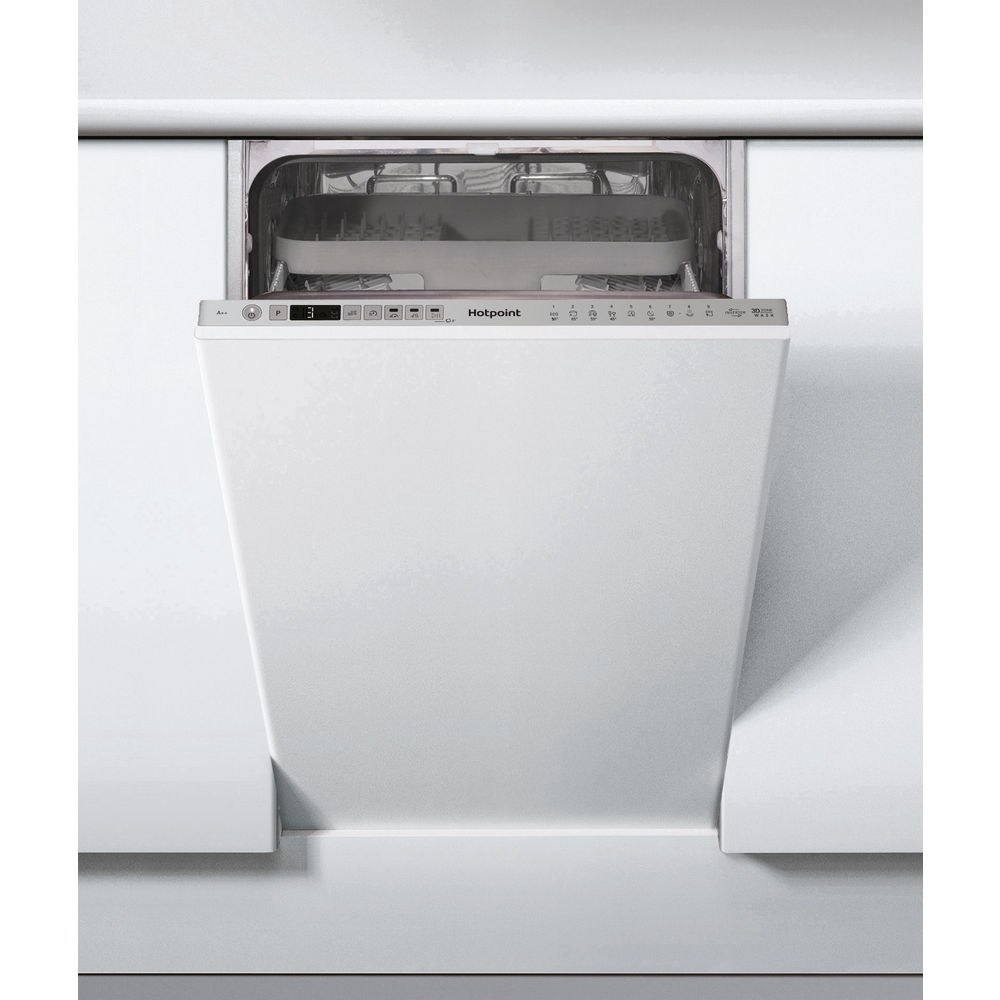 Hotpoint Ultima LSTF 9H123 C L Integrated Dishwasher