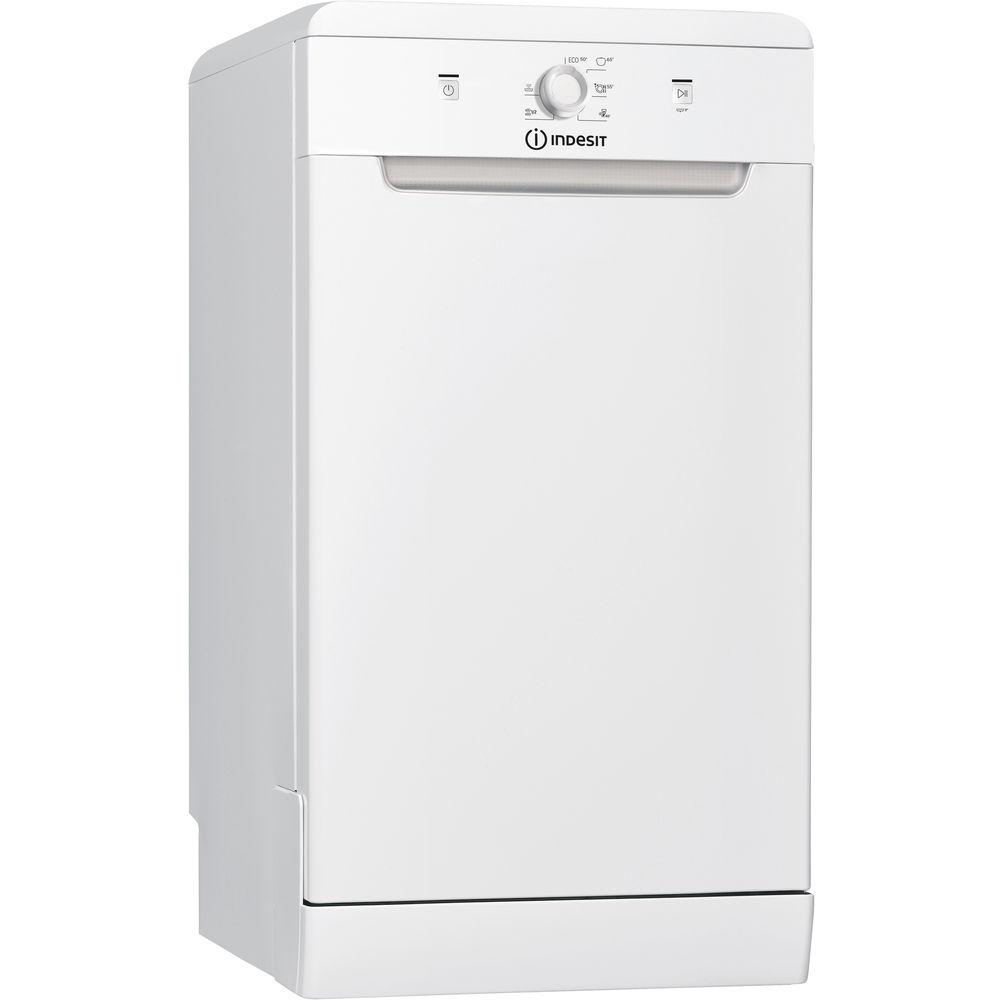 Indesit DSFE1B10UK Dishwasher - White