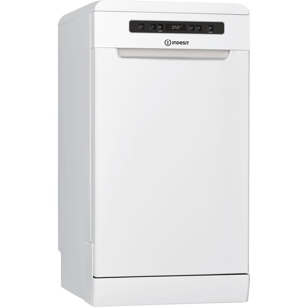 Indesit DSFC3M19UK Dishwasher - White