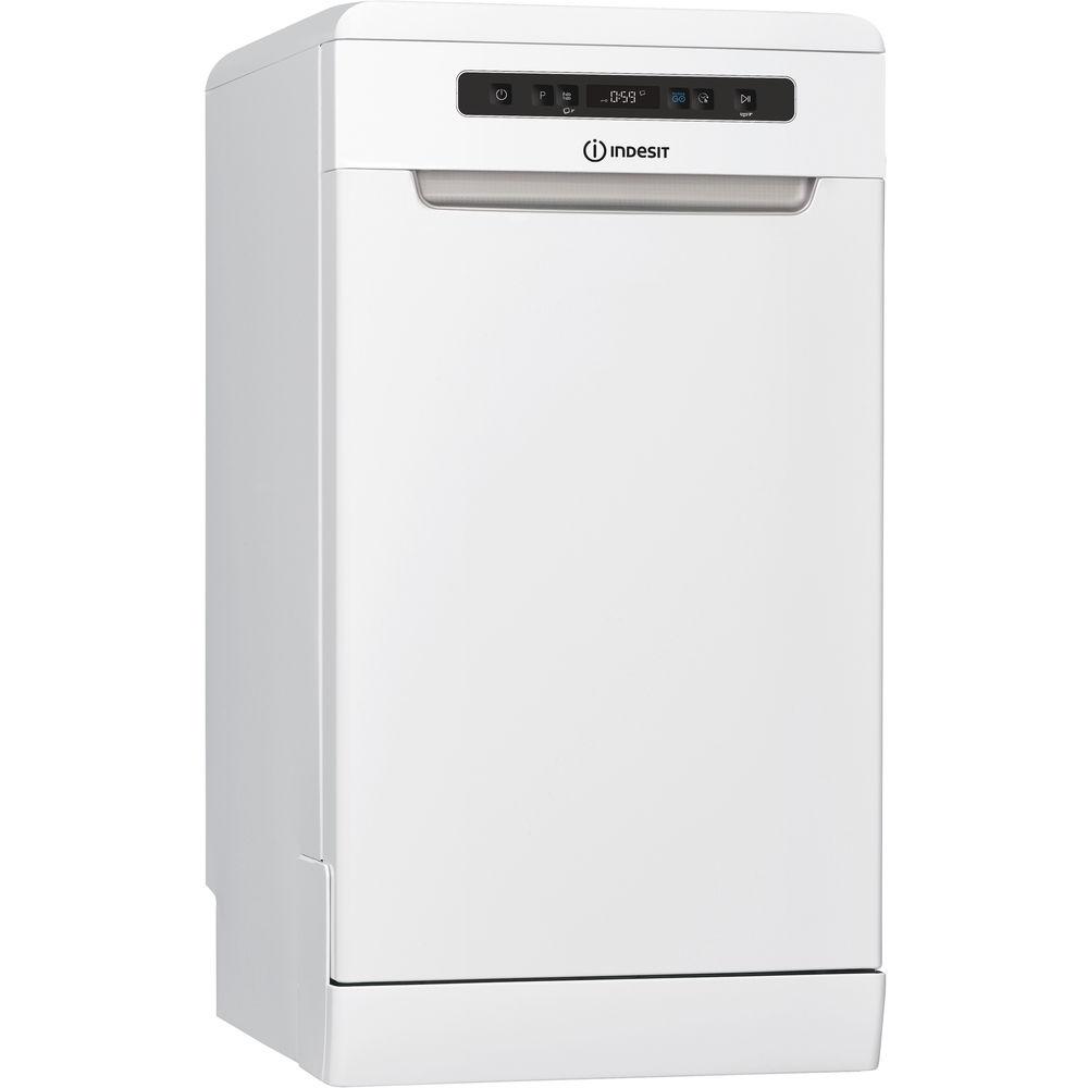 Indesit DSFO3T224ZUK Dishwasher - White
