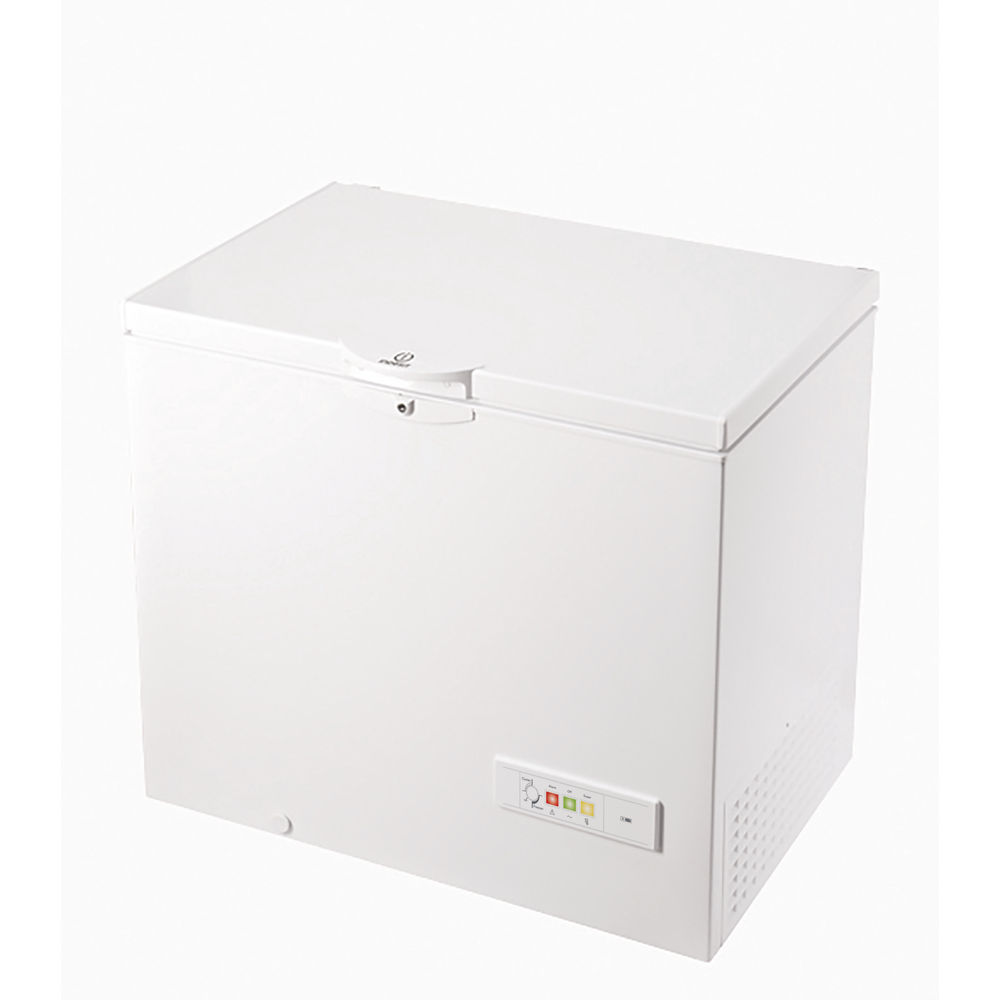 Indesit OS 1A 250 H 2.1 Chest Freezer in White