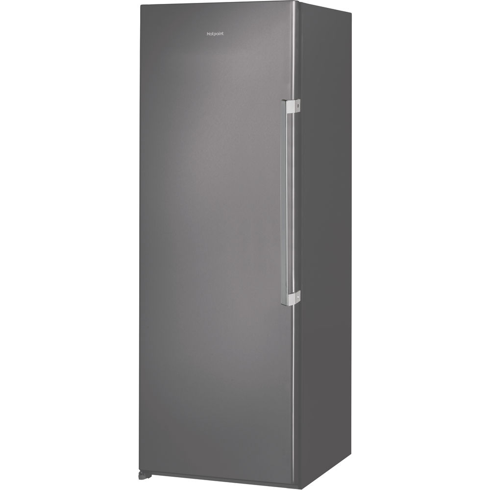 Hotpoint Day 1 UH6 F1C G UK.1 Freezer in Graphite