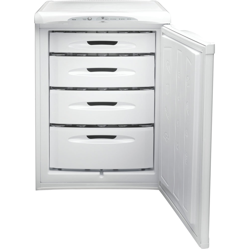 Hotpoint A+ RZA36P.1.1 Freezer in White
