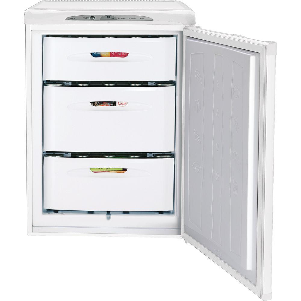 Hotpoint Future FZA36P.1 Freezer - White