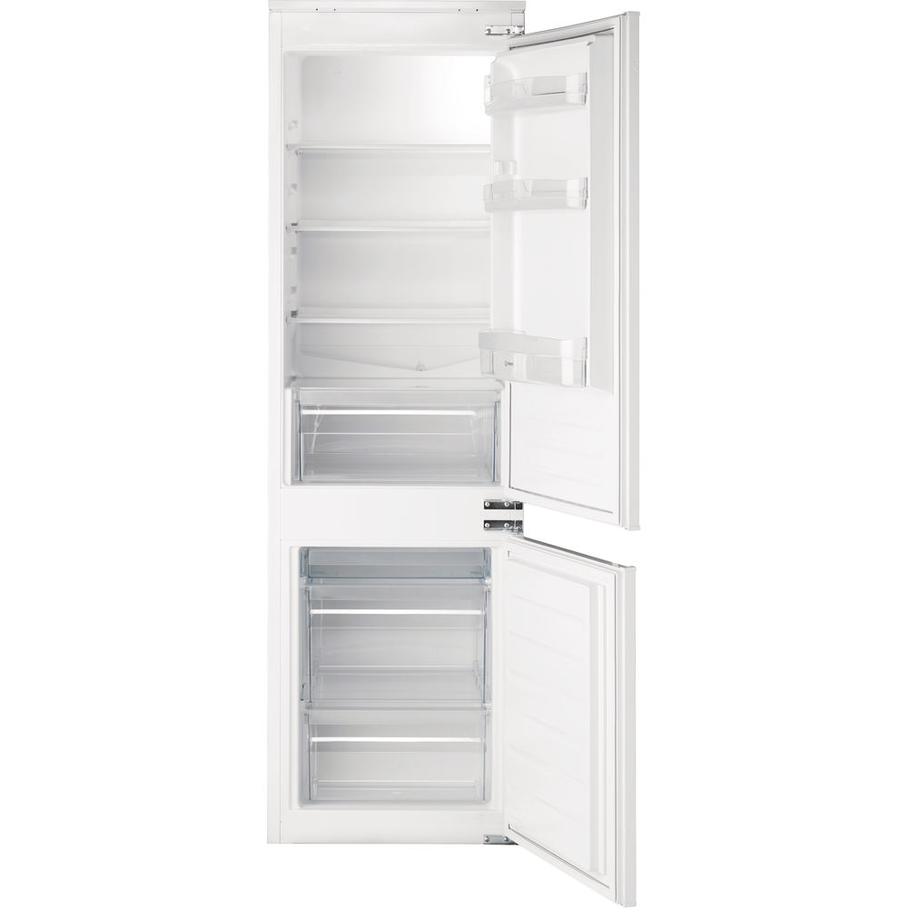 Indesit IB 7030 A1 D.UK.1 Fridge Freezer - White