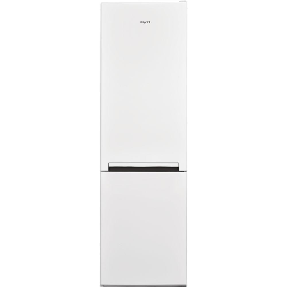 Hotpoint Day 1 H8 A1E W.1 Fridge Freezer - White