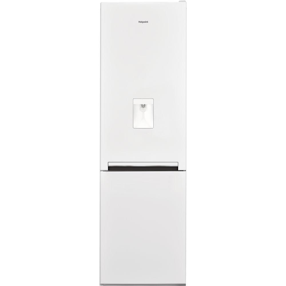 Hotpoint DAY1 H8 A1E W WTD.1 Fridge Freezer - White