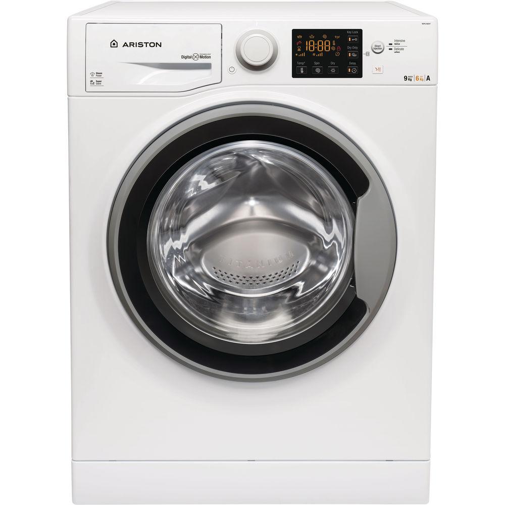 Ariston Freestanding Washer Dryer 9kg Rdpg 96207 S 60hz