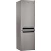 Supreme NoFrost alulfagyasztós hűtőszekrény BSNF 9782 OX