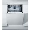 Vollintegrierbarer Geschirrspüler (45 cm) ADG 301
