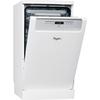 Szabadonálló, keskeny mosogatógép ADP 522 WH