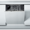 60 cm, ugradna perilica posuđa ADG 6500