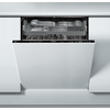 Whirlpool Fully Integrated Dishwasher ADG 7500