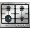 60cm Gas on Stainless Steel Hob GMA 6422/IX