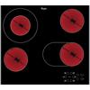 Glaskeramik-Kochfeld (60 cm) AKT 8210 LX