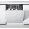 Trauku mazgājamā mašīna ADG 4820 FD A+