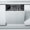 60 cm, ugradna perilica posuđa ADG 6200