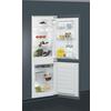Montuojamas į baldus šaldytuvas ART 5500/A+