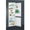 Montuojamas į baldus šaldytuvas ART 6502/A+