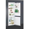 Integrerbart køle-/fryseskab - ART 6501/A+