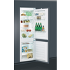Beépíthető alulfagyasztós hűtőszekrény ART 6610/A++