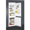 Beépíthető alulfagyasztós hűtőszekrény ART 6711/A++ SF
