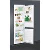 Montuojamas į baldus šaldytuvas ART 6600/A+