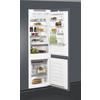 Montuojamas į baldus šaldytuvas ART 8912/A++ SF