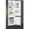 Integrerbart frostfrit køle-/fryseskab - ART 9810/A+