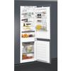 Beépíthető alulfagyasztós Stop Frost hűtőszekrény ART 8814/A+++ SFS