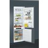 Montuojamas į baldus šaldytuvas ART 890/A++/NF