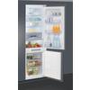 Integroitava Nofrost jääkaappipakastin - Tehokas 6TH SENSE kylmätekniikka optimoi ruoansäilytyksen ART 883/A+/NF