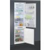 Montuojamas į baldus šaldytuvas ART 884/A+/NF