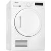 Kondenstørretumbler - DDLX 80110