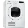 Kondenstørretumbler - DDLX 80114