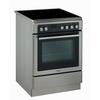 Κουζίνα με 4 εστίες κεραμικές, φούρνο 11 λειτουργιών, αυτόματα προγράμματα & συνταγές , χωρητικότητας 57 λίτρων. AXMT 6533/IX