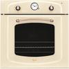 Αυτόνομος φούρνος 8 λειτουργιών, σειρά Country AKP 288/JA