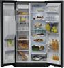 Side by Side hladilnik WSG 5556 A+ M