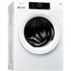 Frontbetjent vaskemaskine - FSCR70411