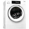 Edestä täytettävä pesukone 10 kg FSCR 10440