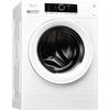 Frontbetjent vaskemaskine - FSCR80410