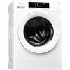 Elöltöltős mosógép FSCR 10415